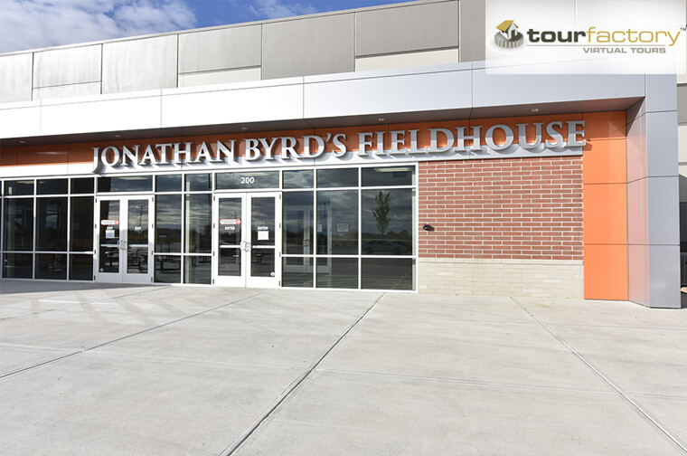 Johnathan Byrd's Fieldhouse