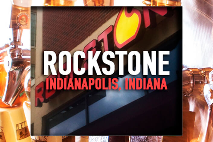 Rockstone Pizza