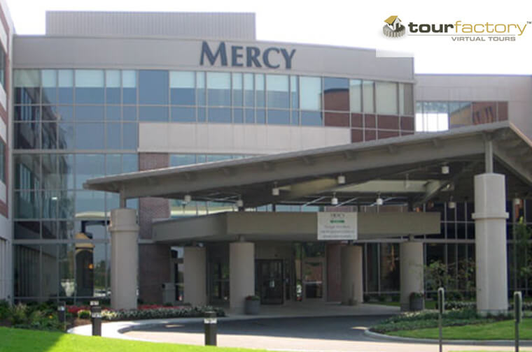 Mercy Clermont Hospital Cafe