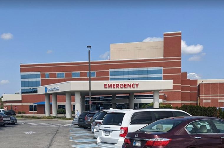 Riverview Health Hospital